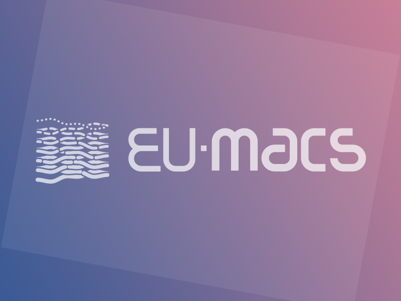 eumacs logo colored background