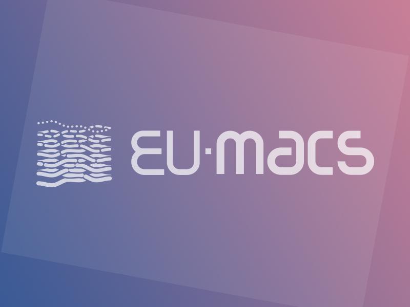 eumacs logo colored background